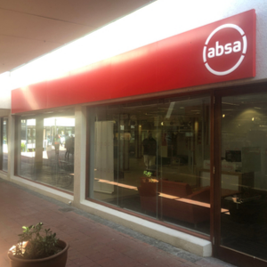 Absa Mainstream Mall