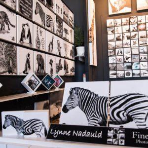 Lynne Nadauld fine art