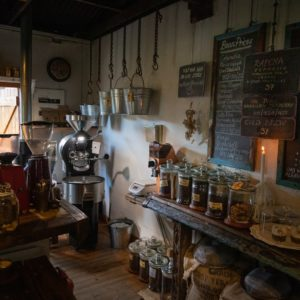 Hout Bay Coffee