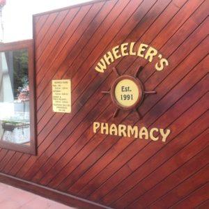 Wheelers Pharmacy