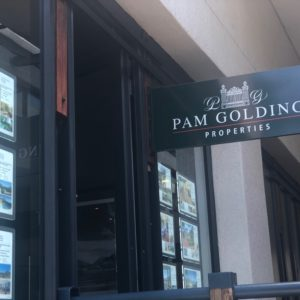 Pam Golding Hout Bay Mainstream Mall