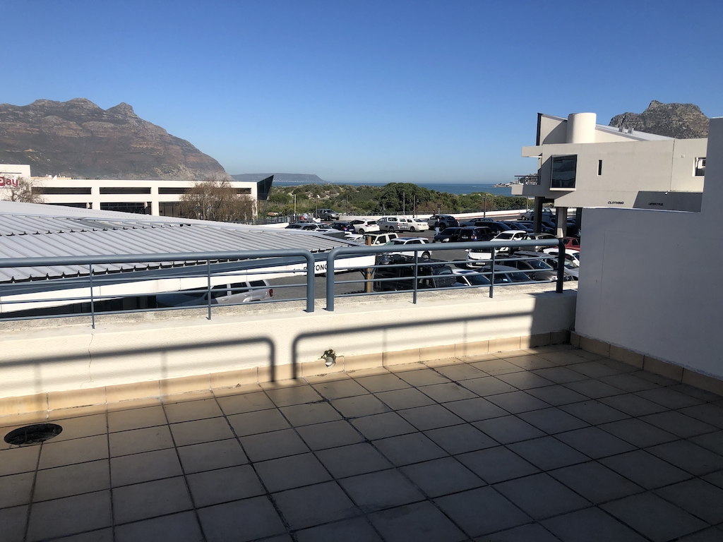 Studio C12 Mainstream Mall Hout Bay residential office space