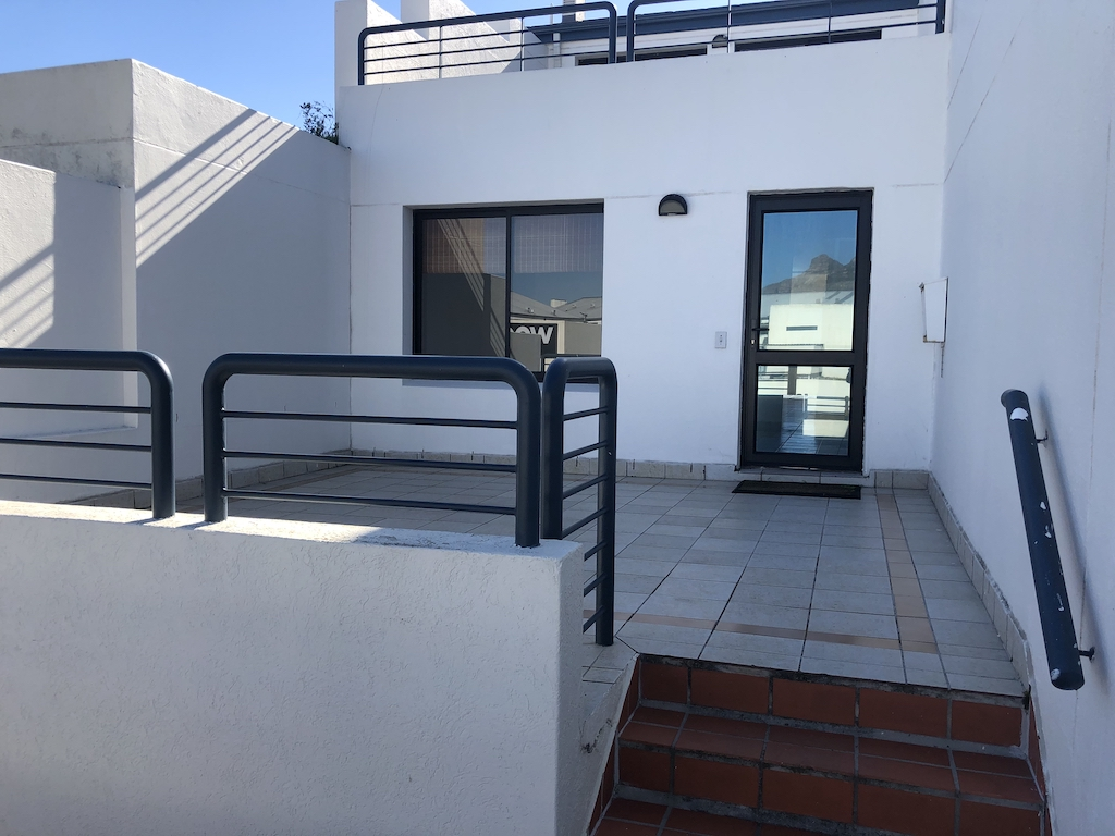 Studio A3 Mainstream Mall Hout Bay residential office space