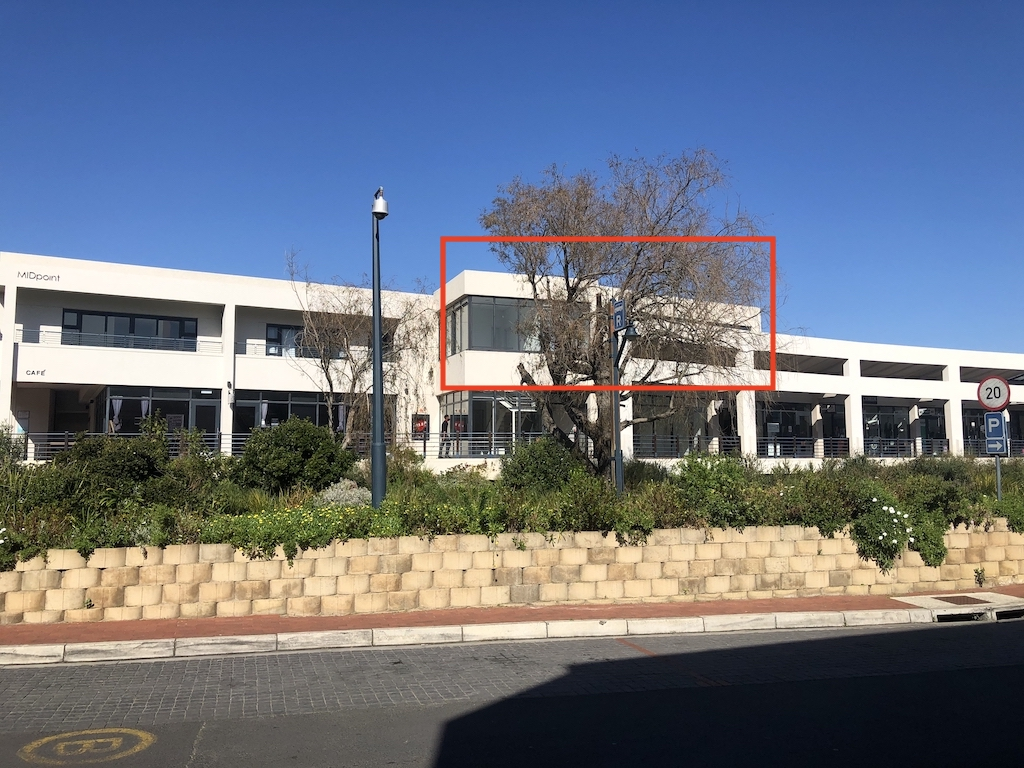 Studio 3 Midpoint Centre Hout Bay residential office space