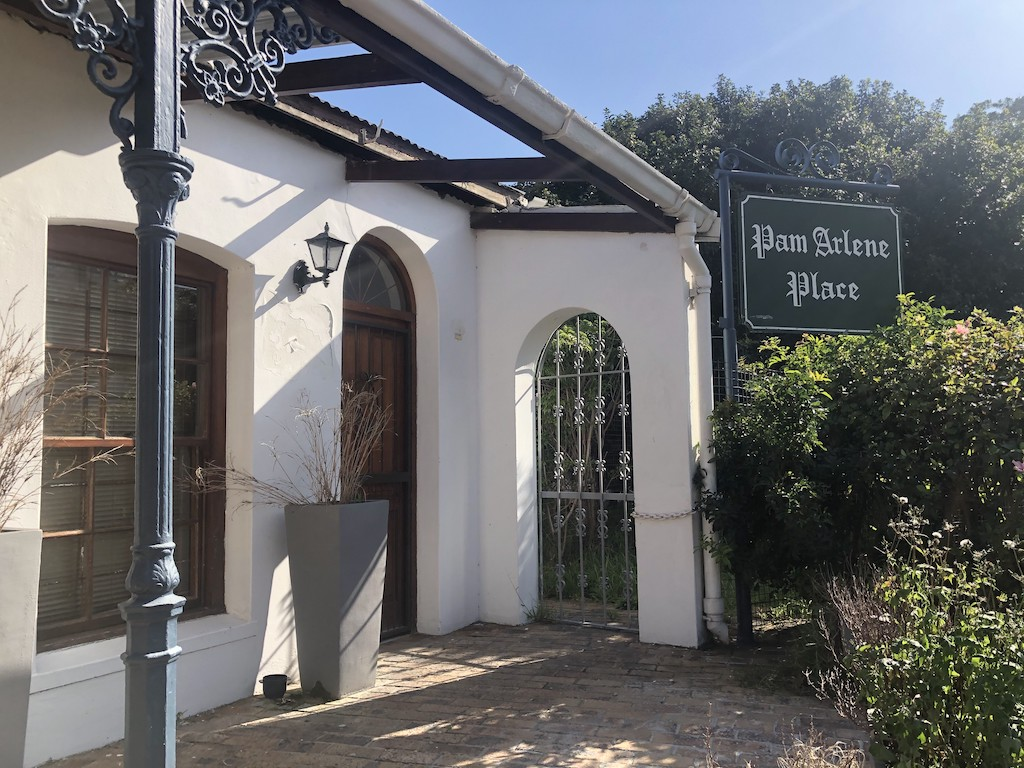 Retail office space Pam Arleen Place Hout Bay Main Road