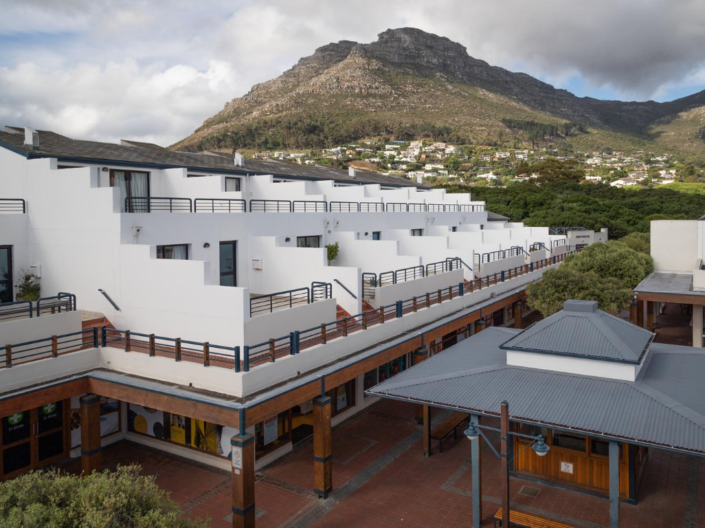 Studio A5 Mainstream Mall Hout Bay residential office space
