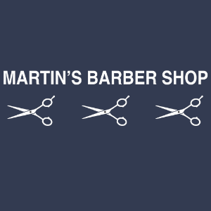 Martin's Barber Shop Mainstream Mall Hout Bay