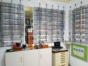 Tanya Seeber Optometrists Hout Bay Mainstream Mall