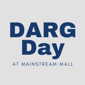 DARG Day at Mainstream Mall